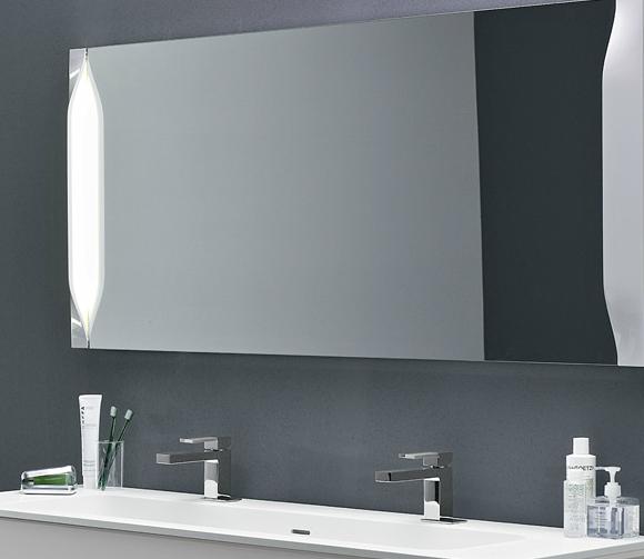 ma loriginalit delle specchiere per bagno con luci firmate stocco non si ferma qui