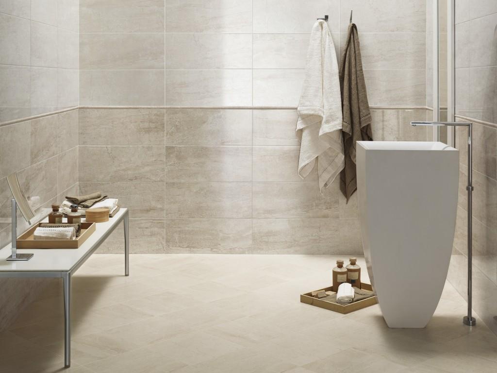 Rivestimenti Bagno Moderno: Rivestimenti bagno moderno arredo. Rivestimenti b...