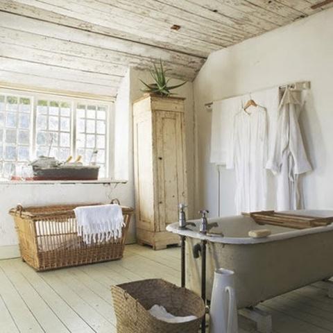 come arredare un bagno in stile country | arredo bagno country - Arredo Bagno Country