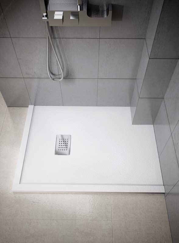 Grandform piatto doccia a Padova e Vicenza
