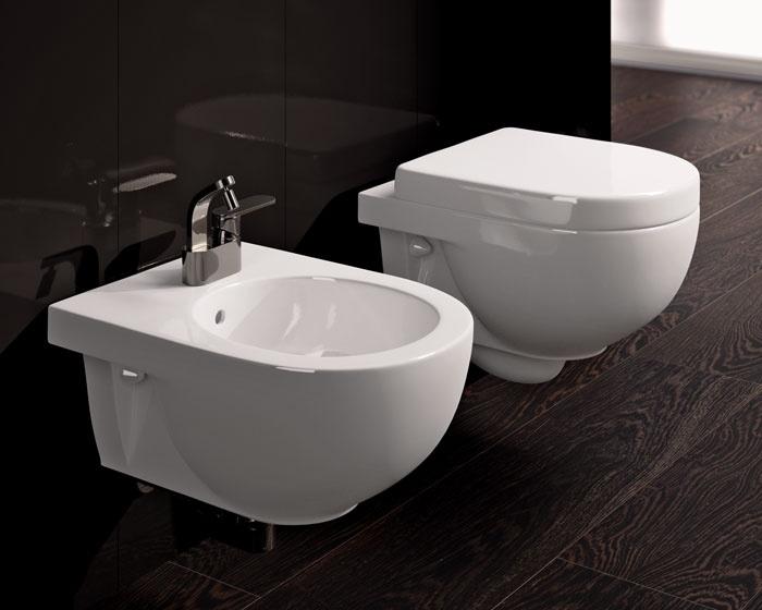 Storia del bidet diffusione del bidet for Bidet para wc