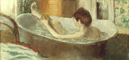 Storia vasca da bagno storia vasca idromassaggio - Donne che vanno in bagno a cagare ...