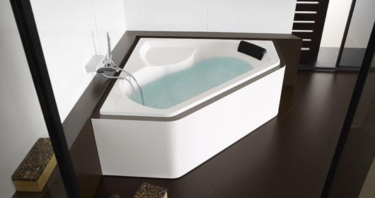 Vasca Da Bagno Tipologie : Vasche da bagno particolari