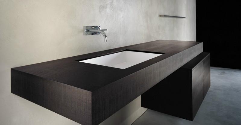 Lavabi sospesi padova come scegliere lavandini sospesi for Lavandini bagno design