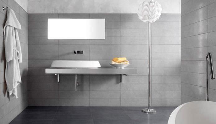 Pavimenti per il bagno pavimentazioni bagno restyling - Pietre per bagno ...