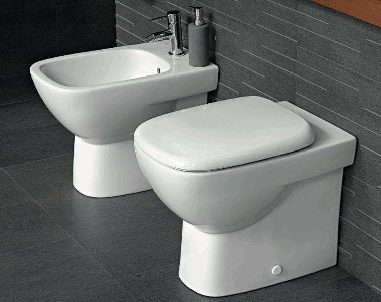 Come scegliere i sanitari sanitari per bagno padova - Sanitari bagno filo muro ...