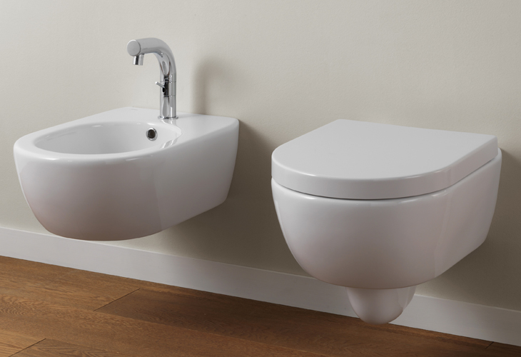 Come scegliere i sanitari sanitari per bagno padova for Prezzi sanitari sospesi