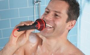 canzoni da cantare sotto la doccia