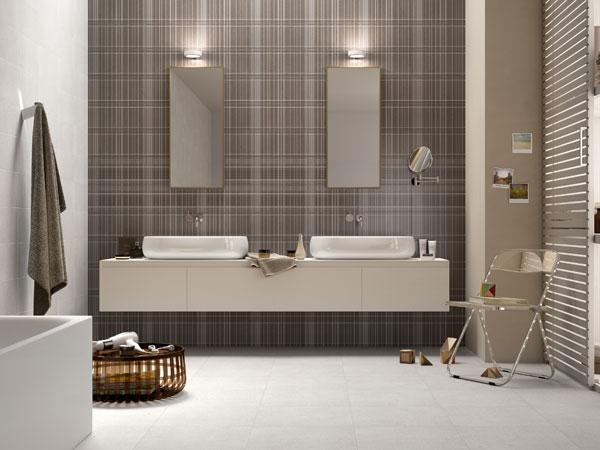 Come arredare un bagno cieco arredo bagno a padova - Finestra interna per bagno cieco ...