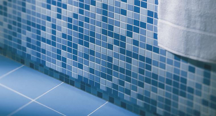 Come scegliere le piastrelle del bagno piastrelle bagno padova - Mosaico pavimento bagno ...