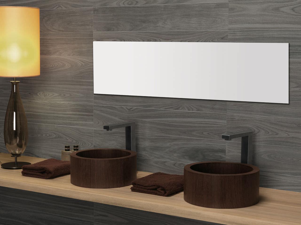 Come scegliere le piastrelle del bagno piastrelle bagno - Piastrelle per bagno moderno ...