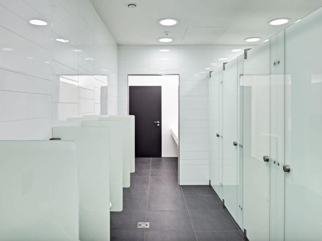 Scritte nei bagni pubblici scritte nelle toilette - Bagni per uffici ...