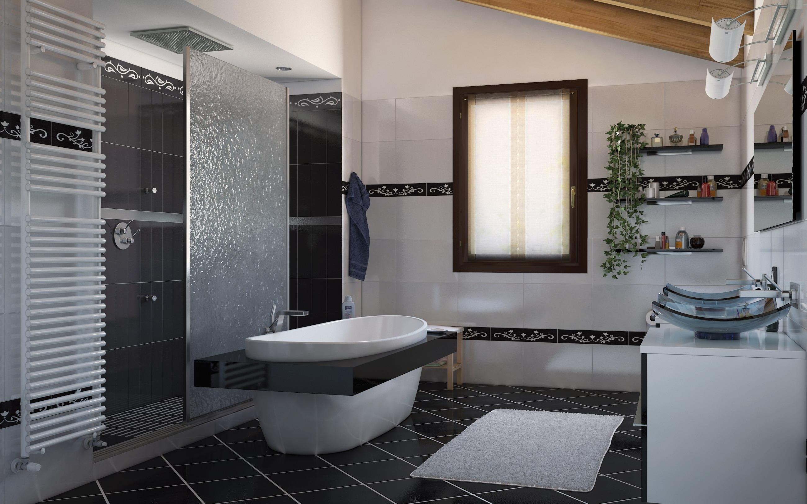 Soluzioni per il bagno soluzioni arredo bagno padova for Arredamento bagni