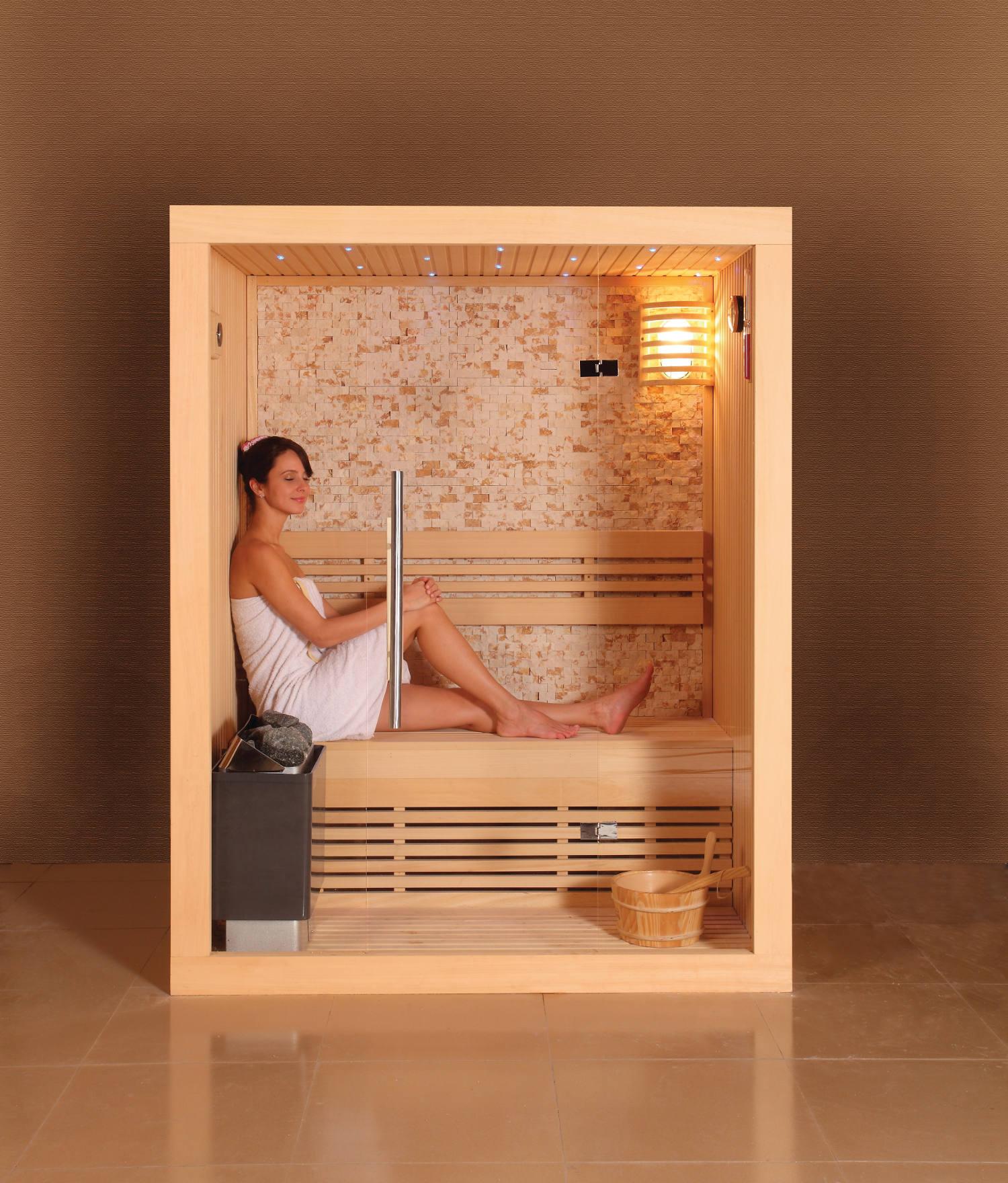 Sauna a casa bagno turco padova - Costo sauna per casa ...