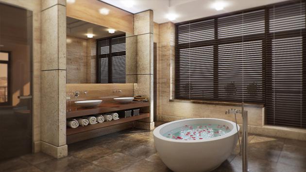 Soluzioni per il bagno soluzioni arredo bagno padova for Soluzioni bagno
