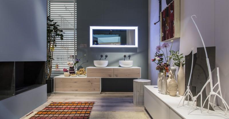 Mobili bagno in rovere antico padova arredo bagno in rovere vicenza