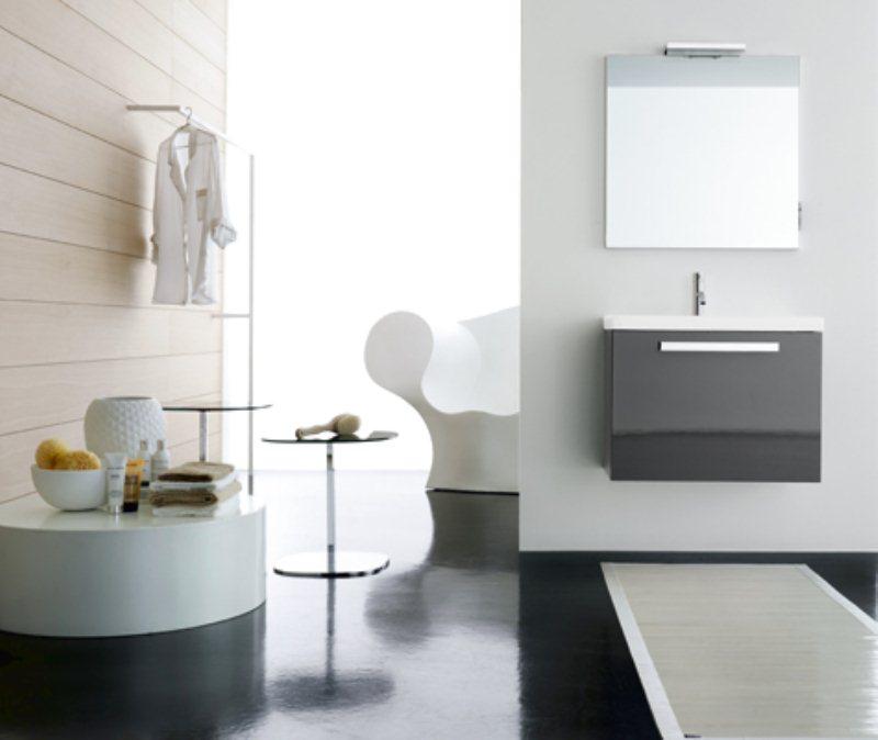 Arredo bagno made in italy soluzioni arredo bagno in veneto - Bagno del futuro ...