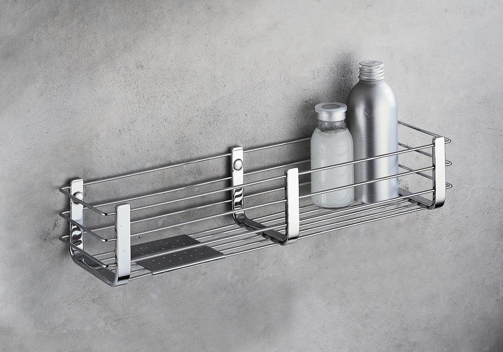 Portaoggetti per doccia colombo design a padova e vicenza - Box doccia vicenza ...