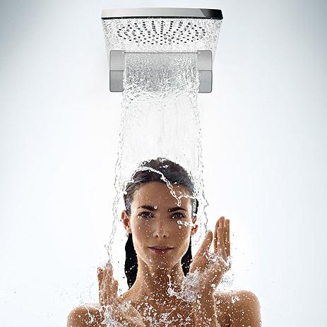 Soffioni per doccia Hansgrohe Padova