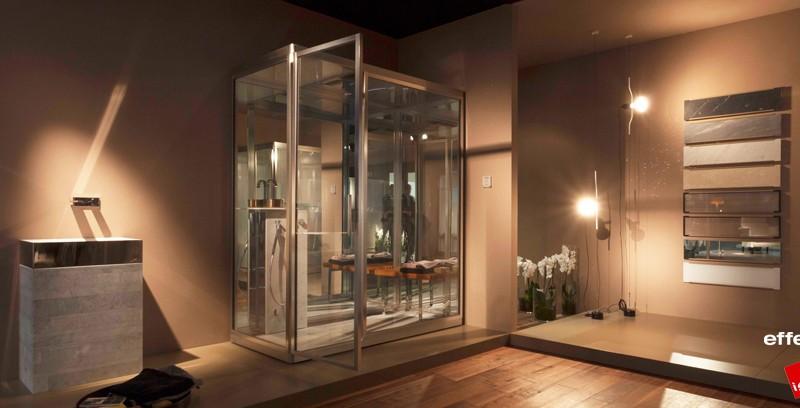 Sauna effegibi per casa a padova e vicenza bagno turco in casa - Effetti benefici del bagno turco ...