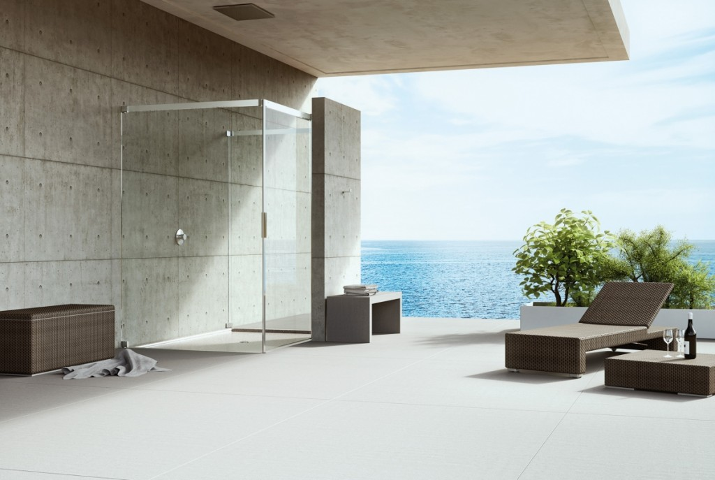 cabina doccia Duka - Aura