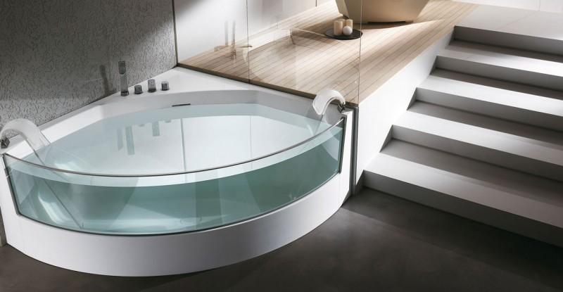 Vasca Da Bagno Incasso Teuco : Vasche da bagno piccole la più corposa guida online