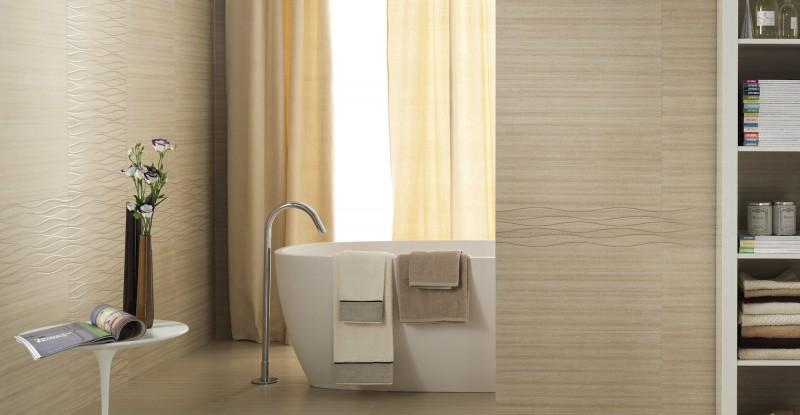 Ceramiche per bagno ascot a padova e vicenza - Ceramiche bagno moderno ...