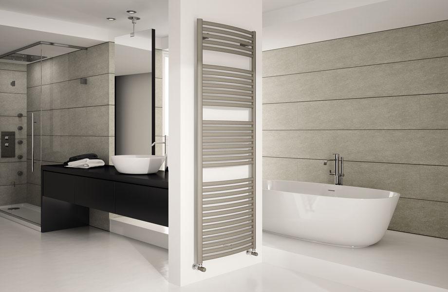 Scaldasalviette irsap padova radiatori scaldasalviette - Detrazione fiscale per rifacimento bagno ...