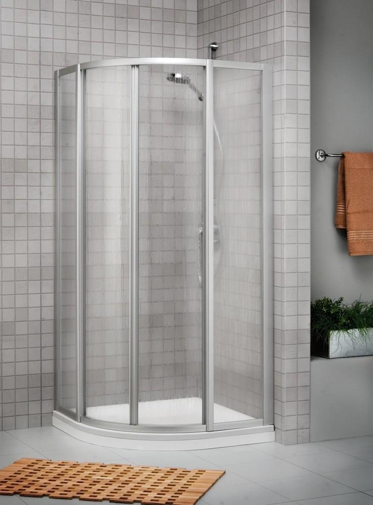 scelta box doccia