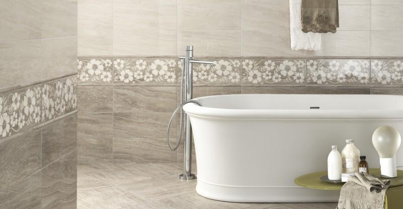 Scegliere il pavimento del bagno pavimentazioni bagno