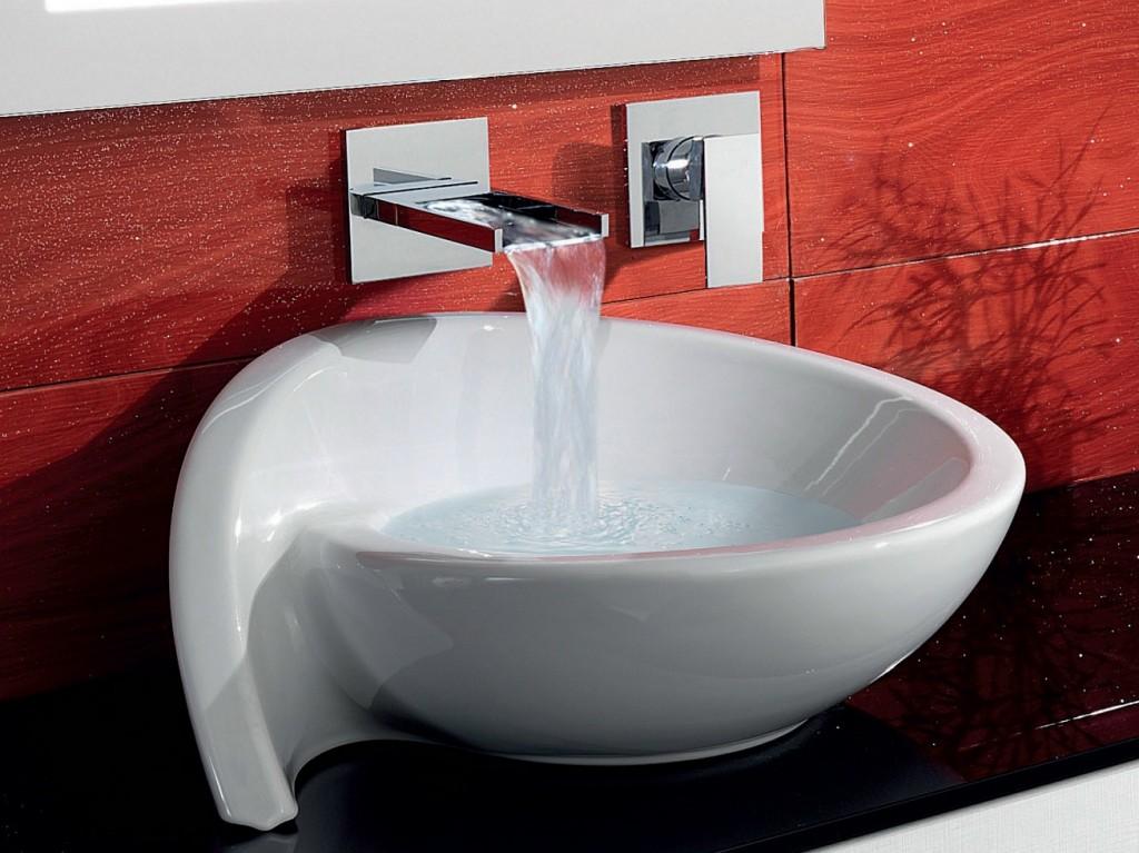 Come scegliere i rubinetti del bagno rubinetteria bagno for Rubinetti lavello leroy merlin
