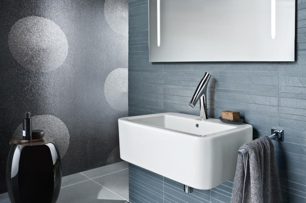 Come scegliere i rubinetti del bagno rubinetteria bagno - Rubinetteria hansgrohe bagno ...