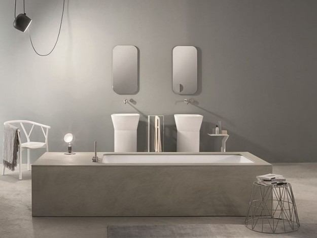 Vasca Da Bagno In Francese : Vasca da bagno in francese 28 images works sintesibagno progetto