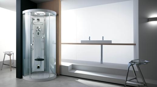Cabina doccia multifunzione teuco a padova e vicenza - Cabine doccia multifunzione teuco ...