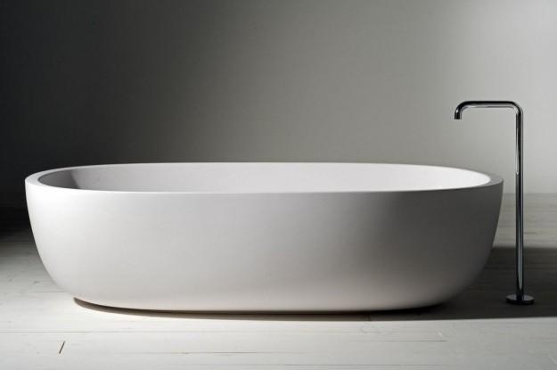 Tendenze arredo bagno 2015 stile e funzionalit for Outlet vasche da bagno