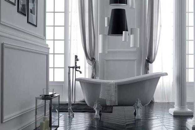 Accessori Bagno Vintage : Accessori da bagno in stile retrò a padova e vicenza