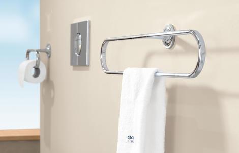 Accessori per bagno grohe a padova e vicenza for Accessori per bagno