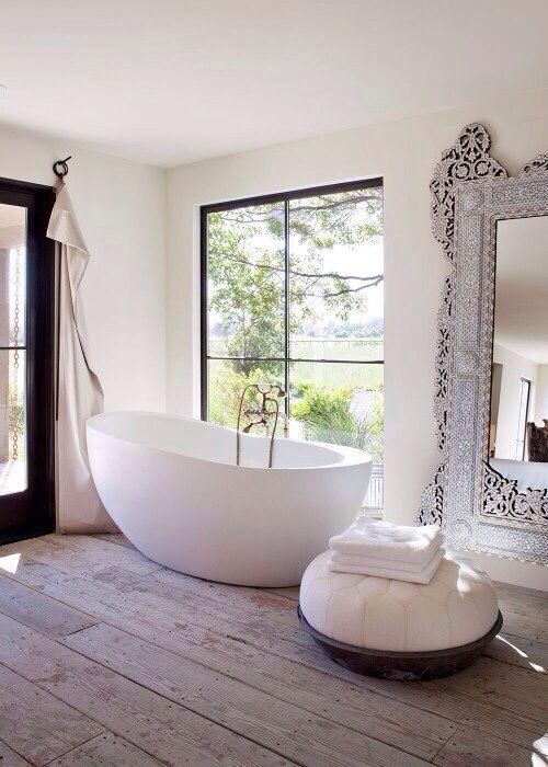 Come rendere un bagno accogliente