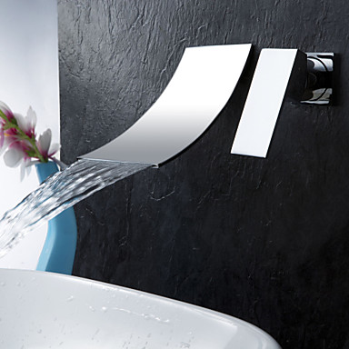 Rubinetti da bagno a cascata a padova e vicenza - Rubinetti per il bagno ...