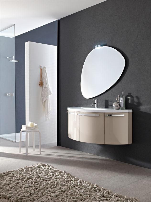 Idee per arredare un bagno grande idee arredo bagno for Arbi arredo bagno prezzi