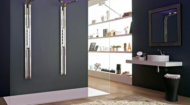 Come arredare bagni di lusso moderni a padova e vicenza for Bagni lusso design
