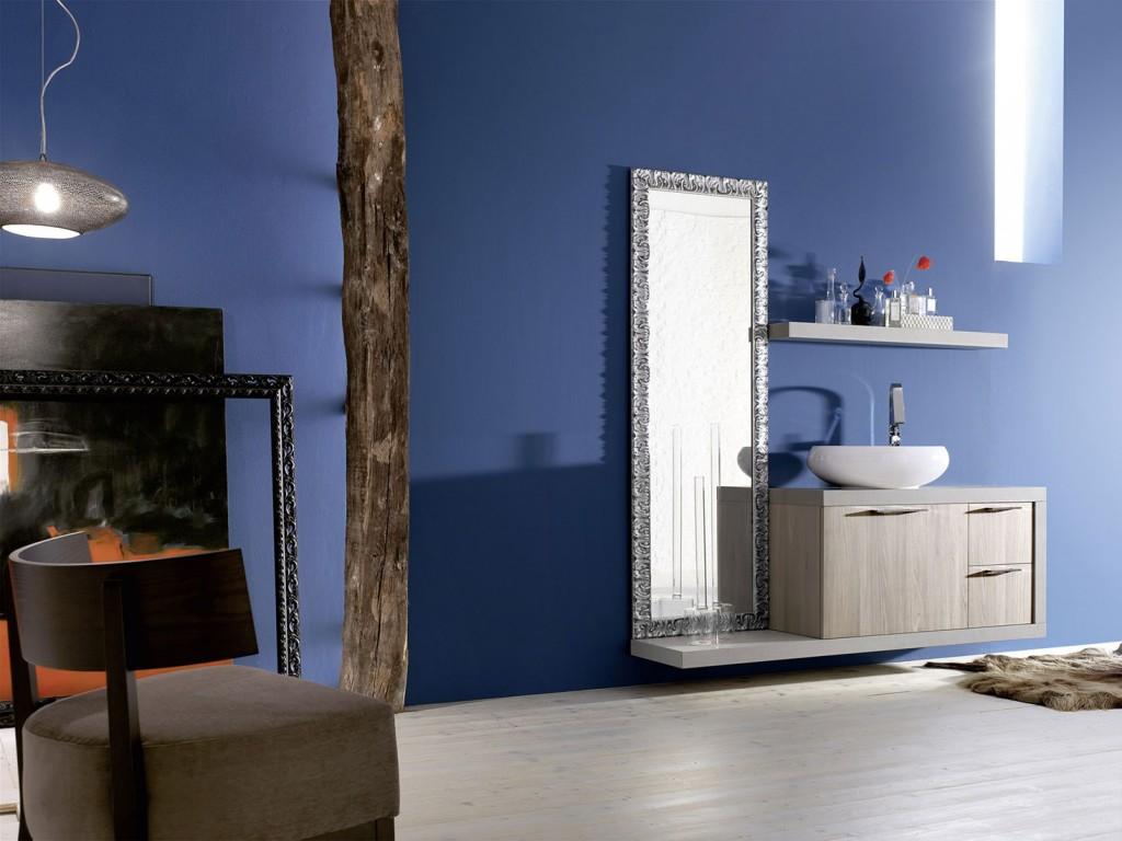 Idee per arredare un bagno grande idee arredo bagno - Consigli arredo bagno ...