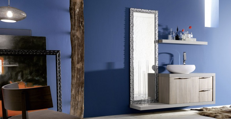 Idee Per Arredare Il Bagno : Idee per arredare un bagno grande idee arredo bagno