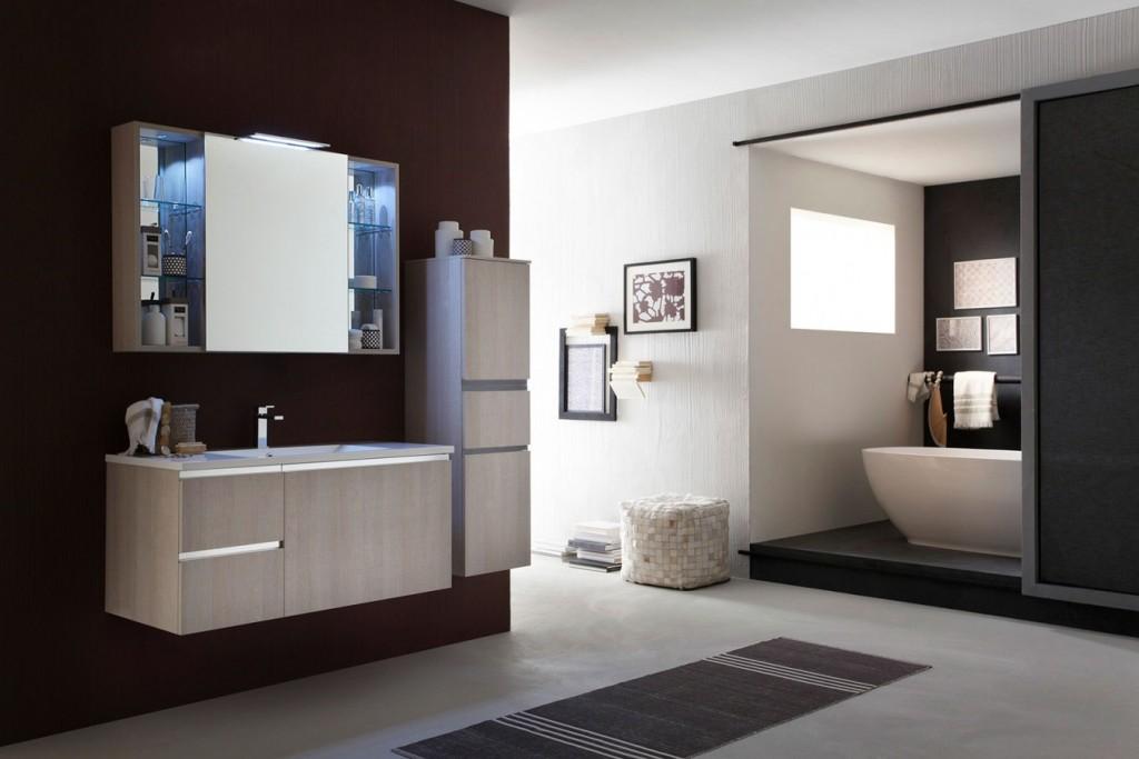 idee per arredare un bagno grande idee arredo bagno