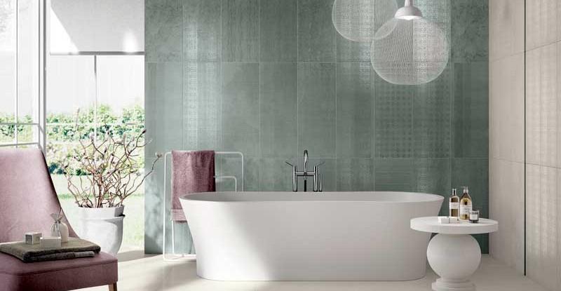 Come disporre i sanitari in bagno disposizione sanitari - Come sbiancare i sanitari del bagno ...