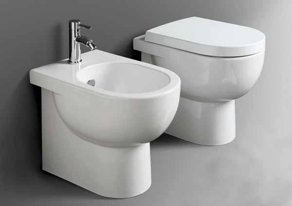 Come disporre i sanitari in bagno disposizione sanitari - Posizione sanitari bagno ...