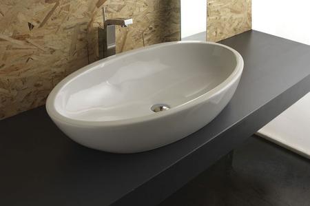 disposizione sanitari bagno