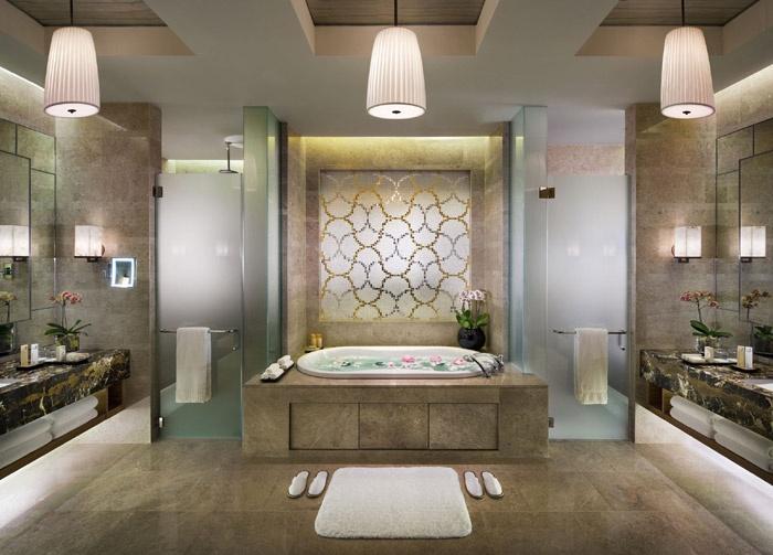 Arredo bagno per alberghi a padova e vicenza for Top 100 design hotels