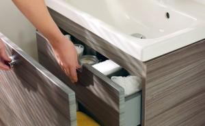 lavabo Ideal Standard Connect Padova e Vicenza
