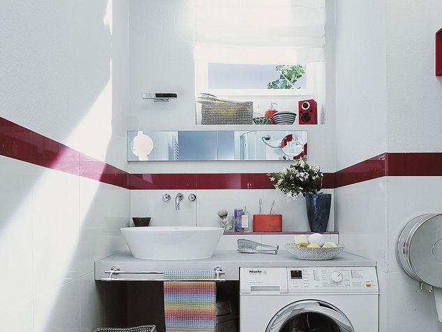 Idee salvaspazio in bagno consigli per ottimizzare lo spazio for Arredo cucina fai da te